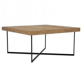 Stolik w stylu LOFT 80x80 cm 6 KOLORÓW