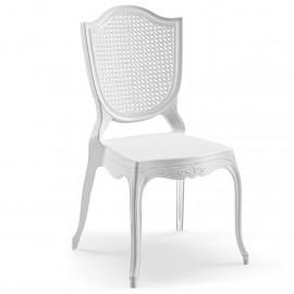 Krzesło HESTIA białe