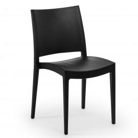 Krzesło SPECTO czarne